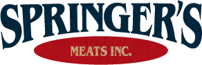 Springer's Meats Inc. logo